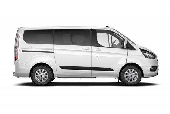 Minibus (9 Seat)